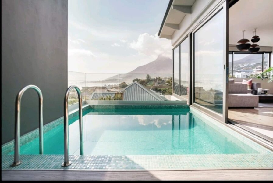 Amari Penthouse
